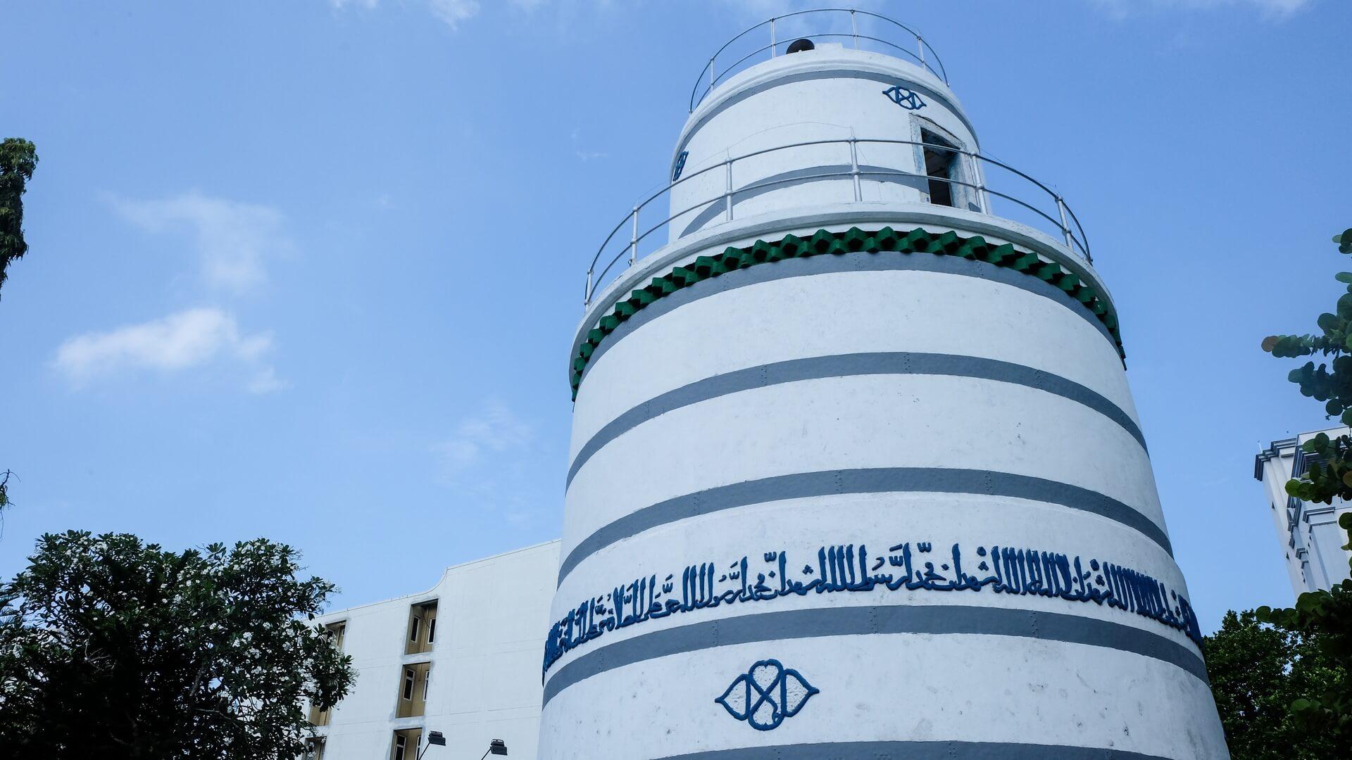 Большая Пятничная мечеть
