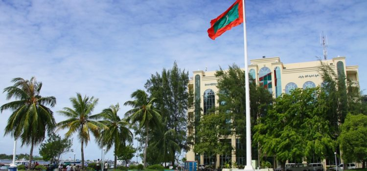 The Maldives culture landmarks