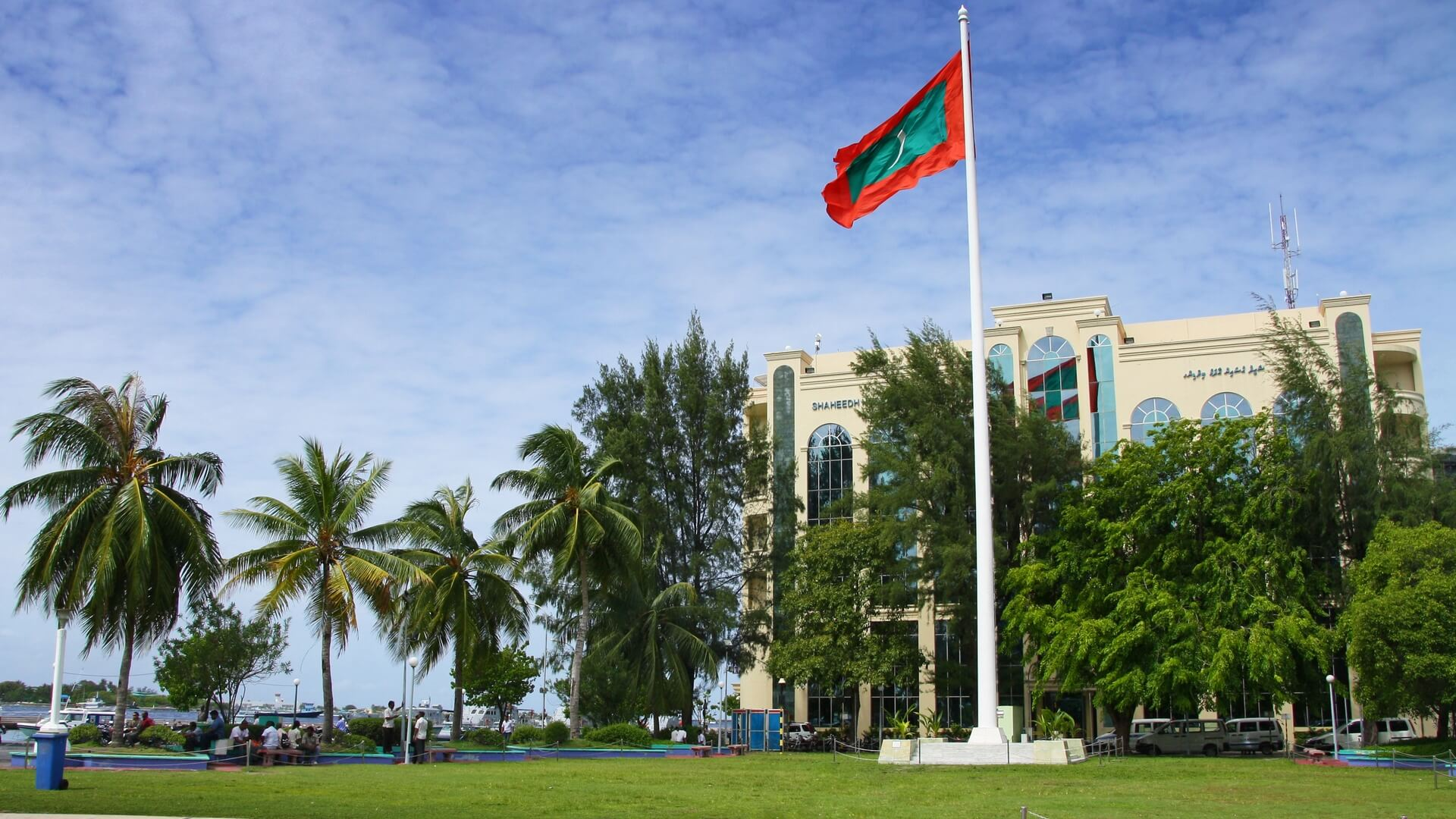 Культурные достопримечательности Мальдив