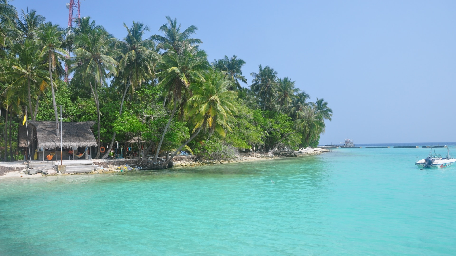 rest seasons maldives