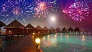 Государственные праздники Мальдив
