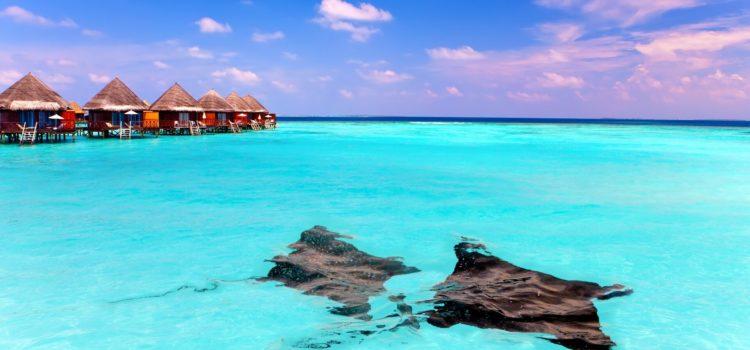 Выбираем отель на Мальдивах